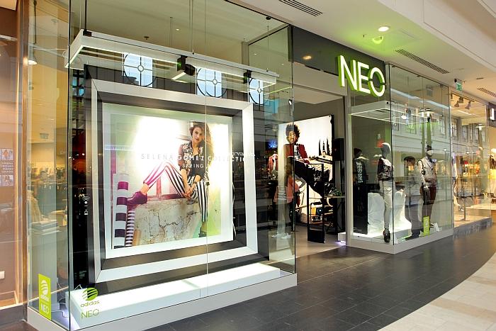 sklep adidas neo arkadia